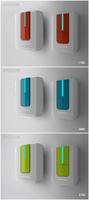 Forrinx AC POWER music Doorbell 52 ringtones DIY color 300m operating range