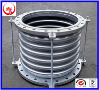 Stainless steel flexible metal expansion bellows/ Expansion joint/ bellow compensator