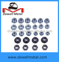 high quality price for titanium nut