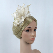 New Arrival Party/Races/Kentucky Derby Sinamay Fabric Flower Design Fascinator Headband