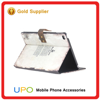 [UPO]Newest Hot Selling PU Leather Tablet Case for iPad Pro, For iPad Pro Case 12.9 inch