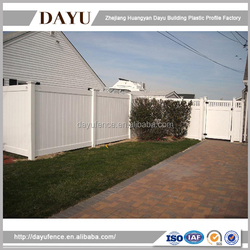 Alibaba China Supplier Chain Link Privacy Fence For Warehouse