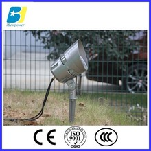 iBestpower LED Garden Light decorative garden pillar light