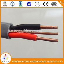 flat wire 6242Y wire