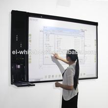 pizarra interactiva para el aula digital de