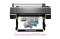 Venda topo! 44'' segunda mão 9700 plotter de impressão por sublimação