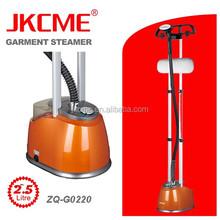 multi-function electric garment steamer