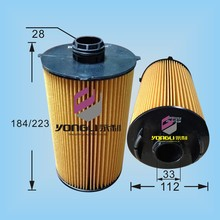 oil filter for IVECO engine 504179764