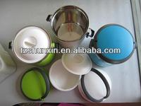high-quality stainless steel food container to keep hot beton