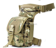 Heavy Duty Military Army Camouflage Acu Backpack Bag