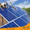 10kw off grid complete solar system for home