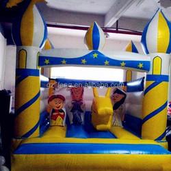 kids jumper bouncer inflatable playground