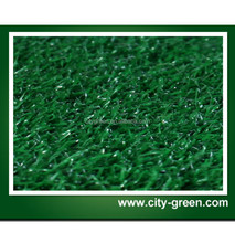 Nylon material synthetic grass for golf course
