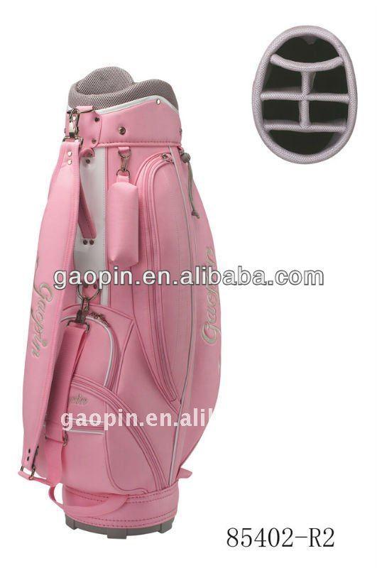 Qd-85402 custom made sacs de golf