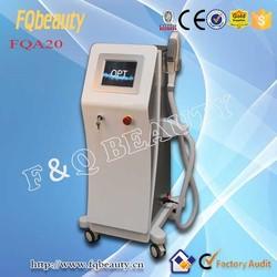 High quality crystal peeling mircrodermabrasion ipl rf beauty equipment