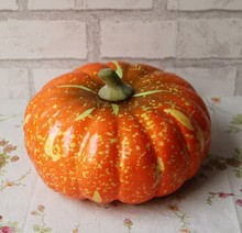 Aritificial Foam Pumpkins for sale and Decorate