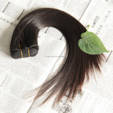 2015 Fashion Model Model Hair Extension Wholesale Natural Way Hair Extensions