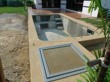 Modular Swimming Pool System