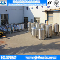 commercial beer fermenting equipment,6000L large beer equipment,PLC controlled beer brewery equipment