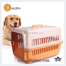 IATA Approved Tranport Dog Cage Pet House flight dog cage