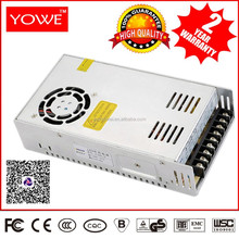 2-year Warranty Switching Power Supply Driver CE Rohs Approval 12v class 2 power supply