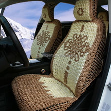 Handmade technics Car Seat Cover For Guangzhou