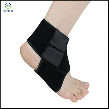 china supplier prevent injuries adjustable waterproof ankle support