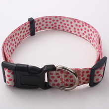 China new supply custom cheap waterproof led dog collar