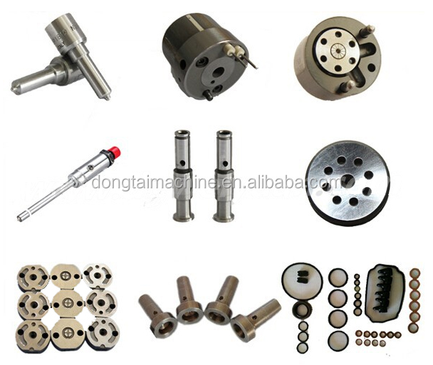Common Rail Diesel Pump /& Injector Repair Kit