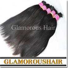 Full cuticle hair wholesale 100 unprocessed virgin brazilian human