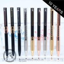 Good Quality Unique Design Decorative Ballpoint Pens For A Gift