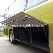 High quality gas strut for bus luggage door with ISO:9001