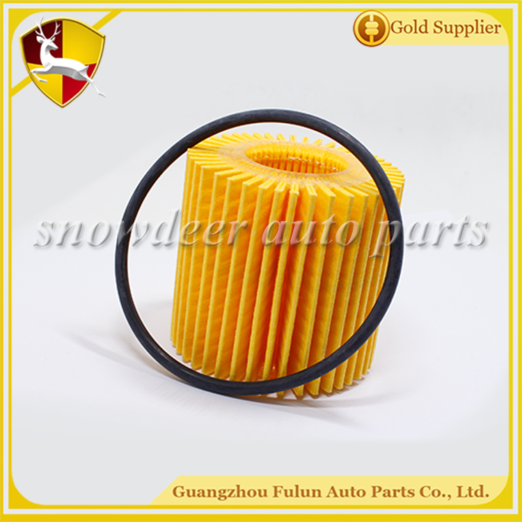 2015 Man Genuine Best Price Engine Oil Filter For Toyota Corolla Oem 04152 37010 Buy Oil