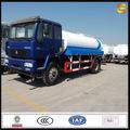 4*2 capacidad de entrega de agua de camiones cisterna