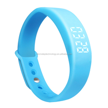 Healthy Fitness Smart Bracelet/ 3d Smart band/Smart Wristband