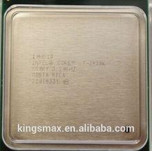 <span class=keywords><strong>Cpu</strong></span> mercado en shenzhen Core i7-3930K 3.2 g, L3 : 12 m, 6c, Ht, Rev. C1