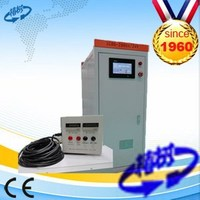 55 years history water cooling 12v electricity power saving device for plating