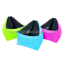 living room furniture cheap inflatable lounge chair wholesale