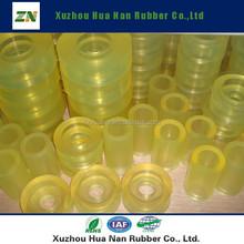silicon round rubber bumper gasket