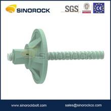 SINOROCK fiberglass hollow threaded rod
