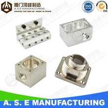 Custom Steel material machining CNC machined parts datsun racing parts