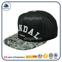 Fashion Korea street style Men hip hop sport Umpire cap