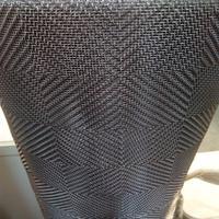 hot sale security door mesh 316 weave wire mesh