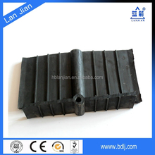 Used in Engineering construction prevent leaking and of Rubber water stop belt