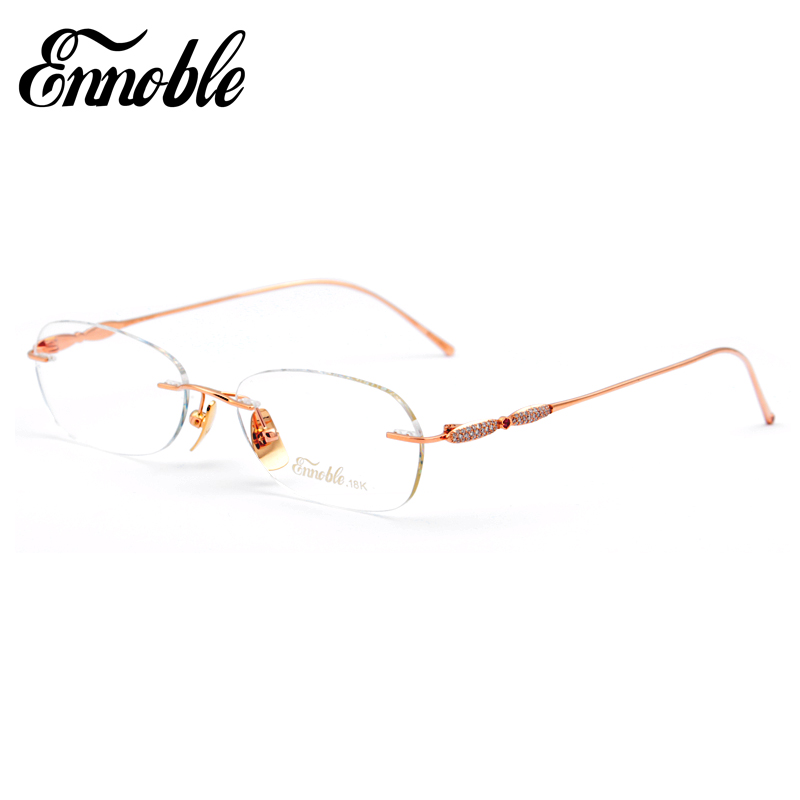 Custom Gold Eyeglass Frames : Wholesale Custom 18k Gold Glasses Frames Manufacturers in ...