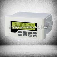 intelligent digital panel DC voltage meter autometer RH-DV7Y LCD