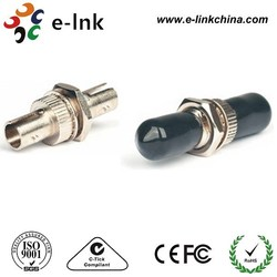 ST/LC/SC Hybrid Fiber optic adapter