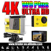 2015 HOT Brand NEW wifi action camera full 1080p hd 4k digital cameras sjcam