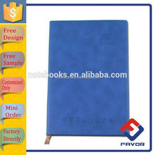 print books in china pvc pad/pvc book/address book for promotion