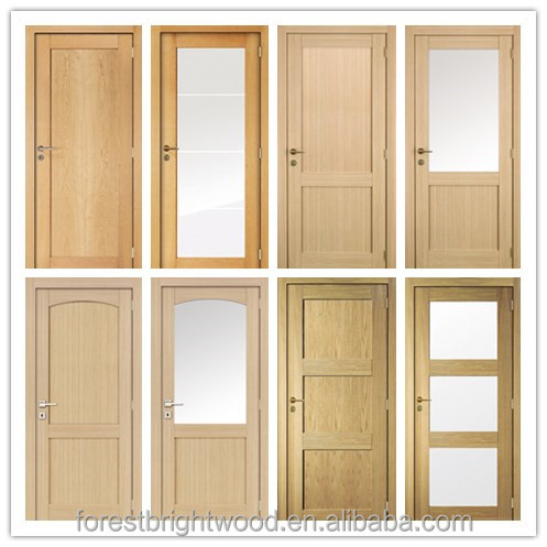 4 Lite Frosted Glass Bathroom Wood Entry Shaker French Door Design View Glass Bathroom Entry
